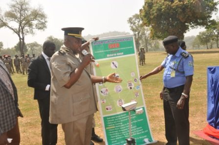 The Strategy of Effective Policing in Nigeria